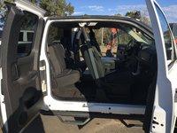 Picture of 2010 Chevrolet Silverado 2500HD LT1 Ext. Cab 4WD, interior, gallery_worthy