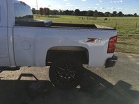 Picture of 2010 Chevrolet Silverado 2500HD LT1 Ext. Cab 4WD, exterior, gallery_worthy