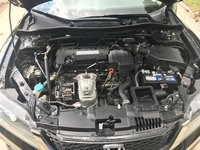 Picture of 2013 Honda Accord Coupe LX-S, engine, gallery_worthy