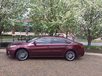 Picture of 2016 Toyota Avalon Limited, exterior, gallery_worthy