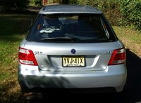Picture of 2005 Saab 9-2X Linear, exterior, gallery_worthy