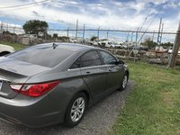 Picture of 2011 Hyundai Sonata SE, exterior, gallery_worthy