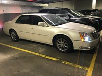 Picture of 2011 Cadillac DTS FWD, exterior, gallery_worthy
