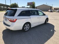 Picture of 2012 Honda Odyssey Touring, exterior, gallery_worthy
