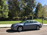 Picture of 2011 Nissan Altima 2.5 S, exterior, gallery_worthy