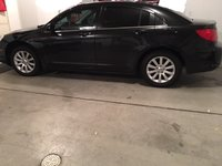 Picture of 2010 Chrysler Sebring Limited, exterior, gallery_worthy