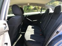 Picture of 2011 Nissan Altima 2.5 S, interior, gallery_worthy