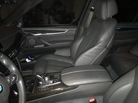 Picture of 2017 BMW X5 xDrive35i AWD, interior, gallery_worthy