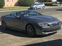 Picture of 2012 BMW 6 Series 650i Convertible, exterior, gallery_worthy
