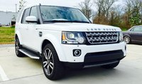 Picture of 2015 Land Rover LR4 HSE LUX, exterior, gallery_worthy
