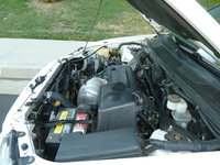Picture of 2006 Toyota Highlander Base, engine, gallery_worthy