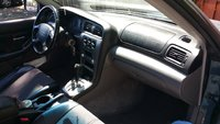 Picture of 2006 Subaru Baja Turbo, interior, gallery_worthy