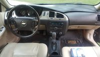 Picture of 2007 Chevrolet Monte Carlo LT FWD, interior, gallery_worthy