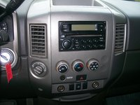Picture of 2005 Nissan Titan LE Crew Cab 4WD, interior, gallery_worthy