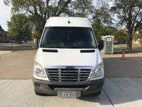 Picture of 2010 Mercedes-Benz Sprinter Cargo 2500 170 WB Cargo Van, exterior, gallery_worthy