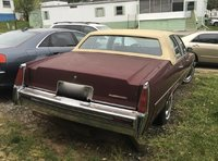Picture of 1977 Cadillac Fleetwood, exterior, gallery_worthy