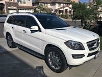 Picture of 2015 Mercedes-Benz GL-Class GL 450, exterior, gallery_worthy