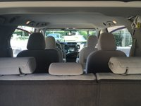 Picture of 2012 Toyota Sienna LE 8-Passenger, interior, gallery_worthy