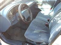 Resultado de imagem para 1995 ford taurus interior