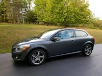 Picture of 2013 Volvo C30 T5 Premier Plus, exterior, gallery_worthy