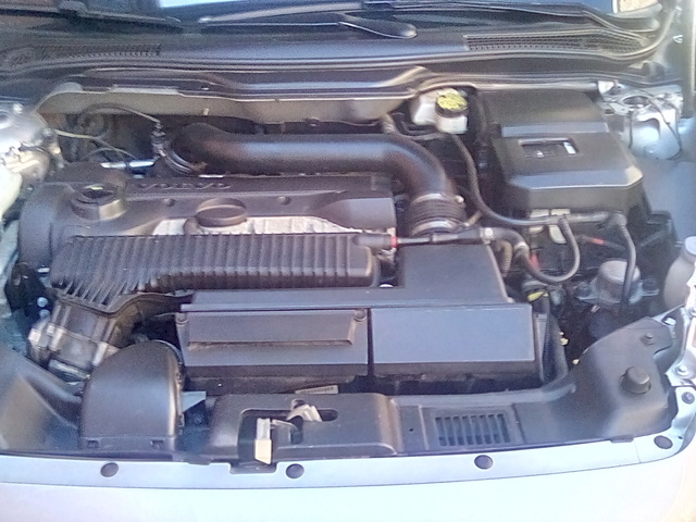 Picture of 2011 Volvo C70 T5, engine, gallery_worthy