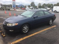 Picture of 2002 Toyota Camry Solara SE, exterior, gallery_worthy
