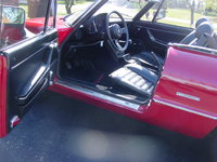 Picture of 1986 Alfa Romeo Spider Veloce RWD, interior, gallery_worthy