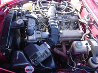 Picture of 1986 Alfa Romeo Spider Veloce RWD, engine, gallery_worthy