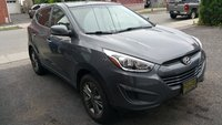 Picture of 2014 Hyundai Tucson GLS AWD, exterior, gallery_worthy