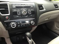 Picture Of 2013 Honda Civic Hybrid, Interior, Gallery_worthy