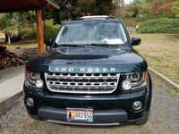 Picture of 2014 Land Rover LR4 Base, exterior, gallery_worthy