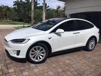2017 Tesla Model X Overview