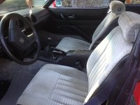 Picture of 1983 Nissan 280ZX, interior, gallery_worthy