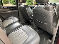 Picture of 2004 GMC Envoy 4 Dr SLT SUV, interior, gallery_worthy