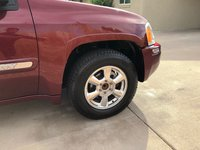 Picture of 2004 GMC Envoy 4 Dr SLT SUV, exterior, gallery_worthy