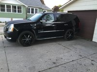 Picture of 2012 Cadillac Escalade AWD, exterior, gallery_worthy