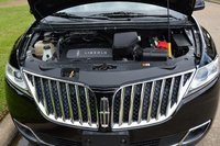 Picture of 2012 Lincoln MKX FWD, engine, gallery_worthy