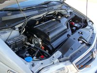 Picture of 2004 Honda Odyssey EX-L w/ DVD, engine, gallery_worthy