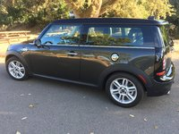 Picture of 2013 MINI Cooper Clubman S, exterior, gallery_worthy