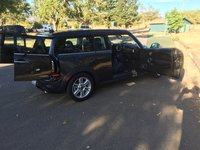 2013 MINI Cooper Clubman Picture Gallery
