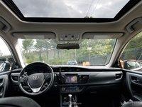 Picture Of 2015 Toyota Corolla S Premium, Interior, Gallery_worthy
