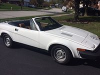 Picture of 1979 Triumph TR7, exterior, gallery_worthy