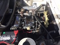 Picture of 1979 Triumph TR7, engine, gallery_worthy