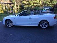 Picture of 2016 Audi A5 2.0T quattro Premium Cabriolet AWD, exterior, gallery_worthy