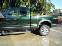 Picture of 2016 Ford F-350 Super Duty Lariat SuperCab 4WD, exterior, gallery_worthy