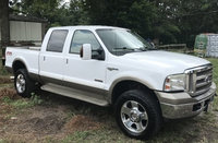 Picture of 2007 Ford F-350 Super Duty King Ranch Crew Cab LB 4WD, exterior, gallery_worthy