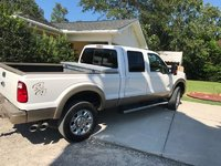 Picture of 2013 Ford F-350 Super Duty King Ranch Crew Cab LB 4WD, exterior, gallery_worthy