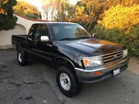 Picture of 1996 Toyota T100 2 Dr SR5 4WD Extended Cab SB, exterior, gallery_worthy