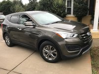 Picture of 2014 Hyundai Santa Fe Sport 2.0T, exterior, gallery_worthy
