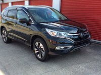 Picture of 2016 Honda CR-V Touring, exterior, gallery_worthy